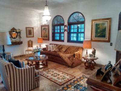 Casa Com 6 Quartos Para Comprar No Planalto Em Belo Horizonte/mg - 43858