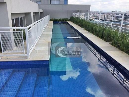 Loft Com 1 Dormitório À Venda, 42 M² Por R$ 370.000,00 - Jardim Hollywood - São Bernardo Do Campo/sp - Lf0004