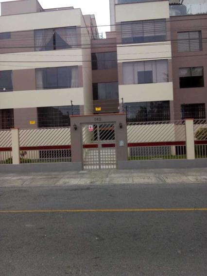 Ramato Departamento Moderno En Surco En Zona Residencial