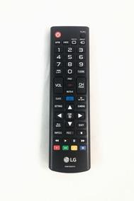 Controle Lg Akb75055701 Akb74915319 Akb74475401 Akb73715664