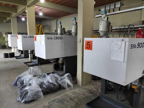 Imagem 1 de 1 de Terceirização Serviço Injeção De Plásticos