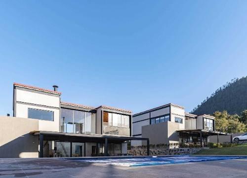 Condominio Con Gran Tranquilidad En Cerro Gordo