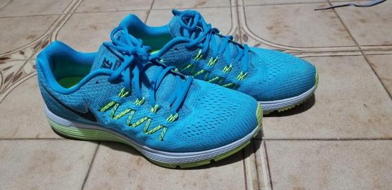 Zapatillas Nike Vomero 10 Running Impecables