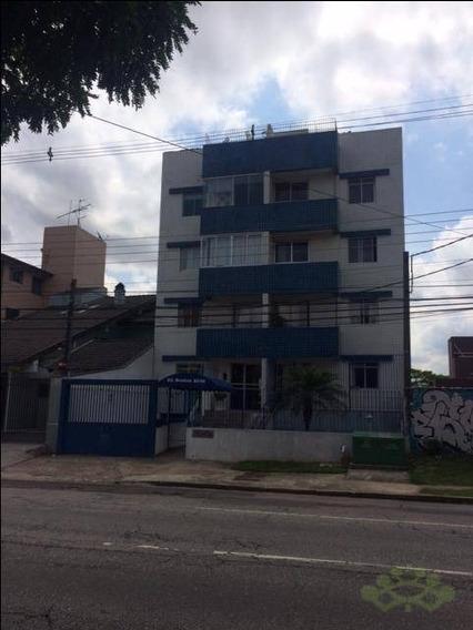 Cobertura Residencial Para Locação, Capão Raso, Curitiba. - Co0033