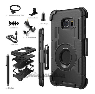 Black+accessory - iPhone 6s Plus - With Accessory - Def-9637