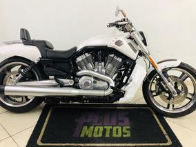 Harley Davidson Vrscf V-roud Com 7.250 Km Único Dono