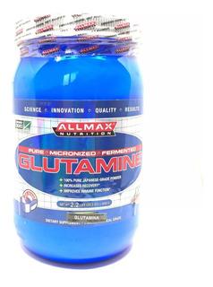 Glutamina Allmax 1000 Gramos (200 Porciones) Envio Gratis