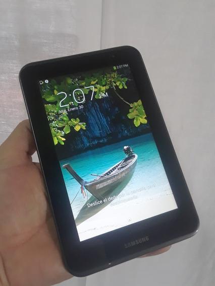 Samsung Galaxy Tab 2 Android 7.0 Para Reparar O Repuesto