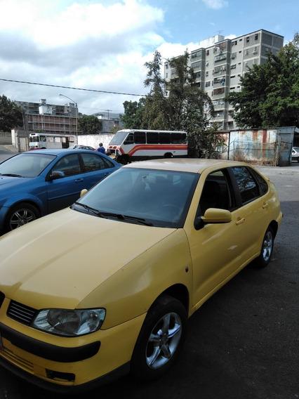 Seat Cordoba Año 2002 Hidromatico Motor 1.6