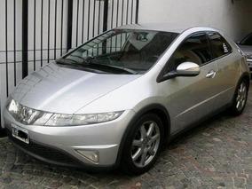 Honda Civic Type 1.8 I-vtec 150hp Mt6 2007