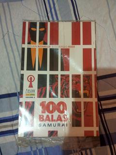 Hq 100 Balas Volume 8(samurai)