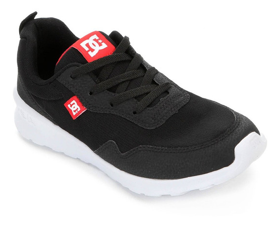 Tênis Dc Shoes Hartferd Masculino Original.