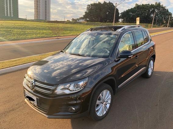Volkswagen Tiguan 2.0 Top De Linha