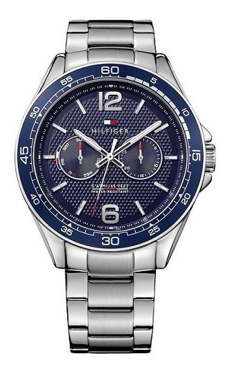 Relógio Masculino Tommy Hilfiger 1791366 Importado Original