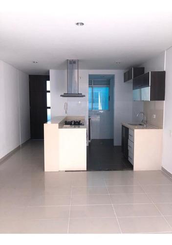 Imagen 1 de 14 de Apartamento En Arriendo Cabrero Cartagena