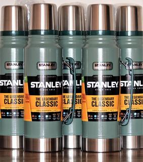 Termo Stanley Original 1 Litro En Cuotas !! Pico Americano