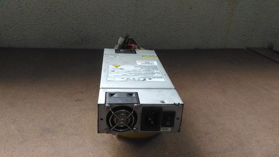 Fonte 350 Watts Fsp Modelo Fsp350-601u - Usada