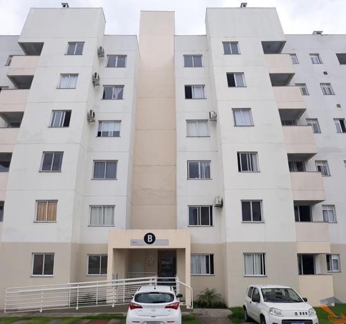 Apartamento Residencial À Venda, Centro, Palhoça - . - Ap0063