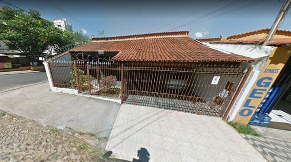 Casa Com 4 Quartos Para Comprar No Alípio De Melo Em Belo Horizonte/mg - Tw72