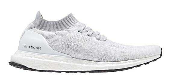 Tenis adidas Mujer Blanco Ultra Boost Uncaged W Gym Db1132