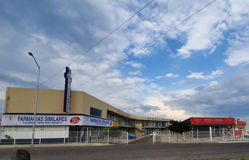Imagen 1 de 8 de Locales En Renta En Eduardo Loarca Queretaro Clr200908 Jg