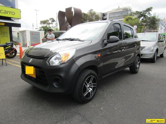 Susuki Alto 800