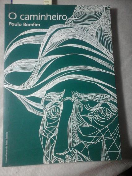 O Caminheiro Paulo Bomfim Poemas Contos De São Paulo
