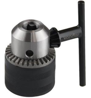 04 Un Mandril Furadeira Bosch 100119 Mister 3/8 Até 10 Mm
