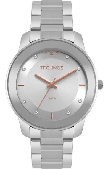Relógio Feminino Technos Analógico Fashion Trend 2036mkg/1k