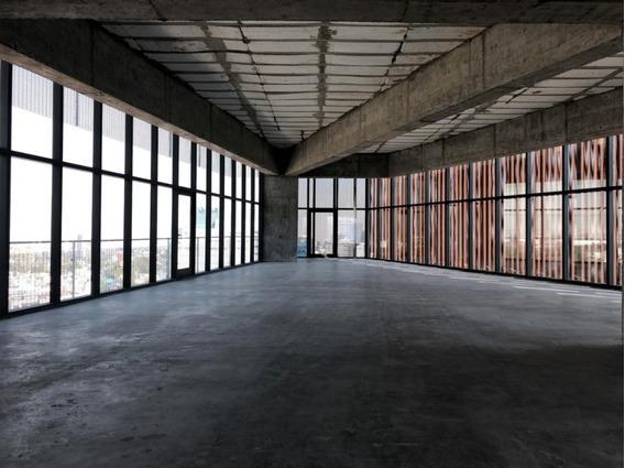 Espacios Disponibles En Edificio Nuevo Las Flores