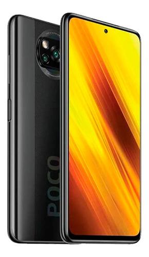 Xiaomi Poco X3 Nfc 6gb Ram 128gb Shadow Gray