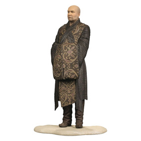 Action Figure - Game Of Thrones - Varys