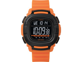 58db7fcad0c7 Reloj Timex Naranja Con Negro - Relojes en Mercado Libre México