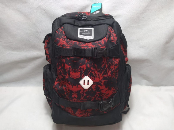 Mochila Masculina Mormaii Esportiva Clothing Co Original