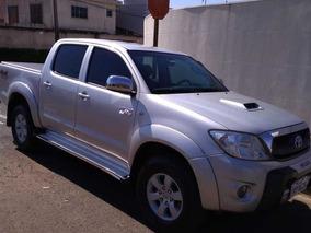Toyota Hilux 3.0 Srv Cab. Dupla 4x4 4p 2011