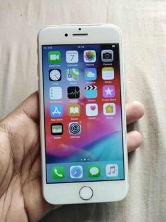 iPhone 7 Semi Novo 256gb