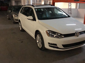 Volkswagen Golf Variant Se Tdi Ta