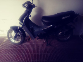 Motomel Motomel 110