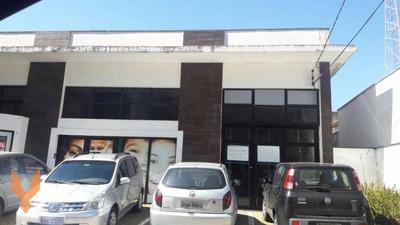 Prédio Comercial Para Locação, Centro, Vinhedo. - Codigo: Pr0004 - Pr0004