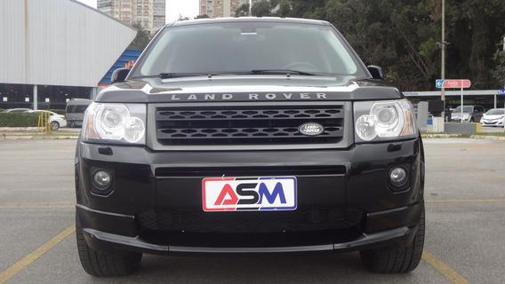 Land Rover Freelander 2 3.2 Le Sport V6 24v Gasolina 4p
