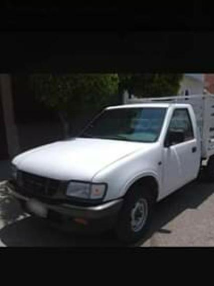 Chevrolet Luv Redilas