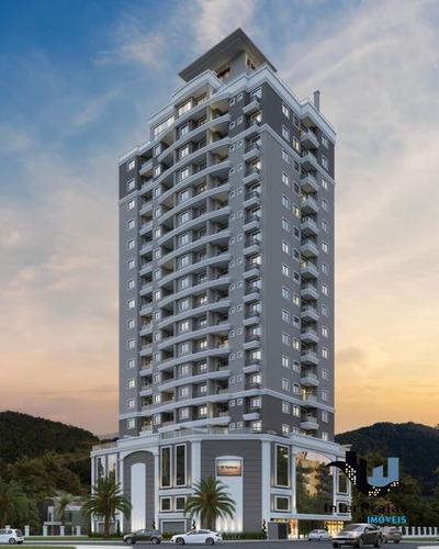 Apartamento Padrão Com 2 Quartos No Solarium - 25189-v