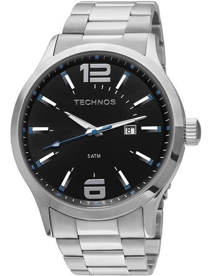 Relógio Technos Masculino Analógico 2115gu/1a Garantia + Nf