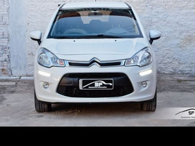 Citroën C3 1.5 Origine Flex 5p