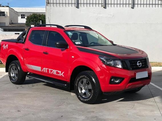 Nissan Frontier Attack 2.3 Bi-tb Autom 4x4