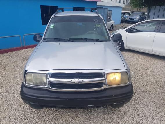 Chevrolet Tracker Inicial 75,000 Nuevo