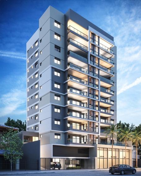 Apartamento - Tatuape - Ref: 3485 - V-3485