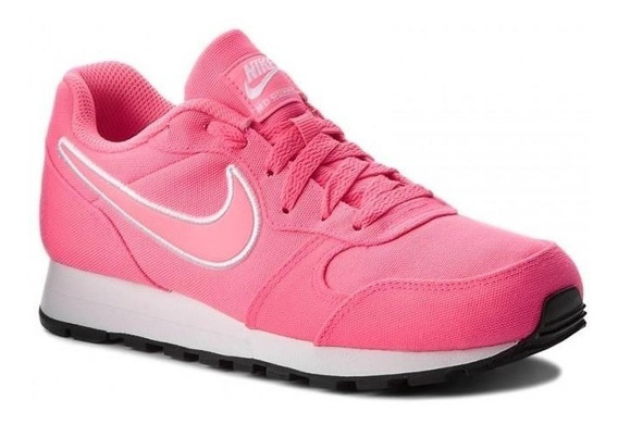Zapatillas Nike Md Runner 2 Se Urbanas Damas Aq9121-600