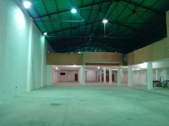 Alquiler De Galpon En Valencia Rosaura Isla 376270