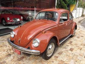 Volkswagen Fusca - 1974
